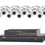 Fully Network Capable Surveillance Systems