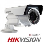 Hikvision HiWatch HD Bullet Camera
