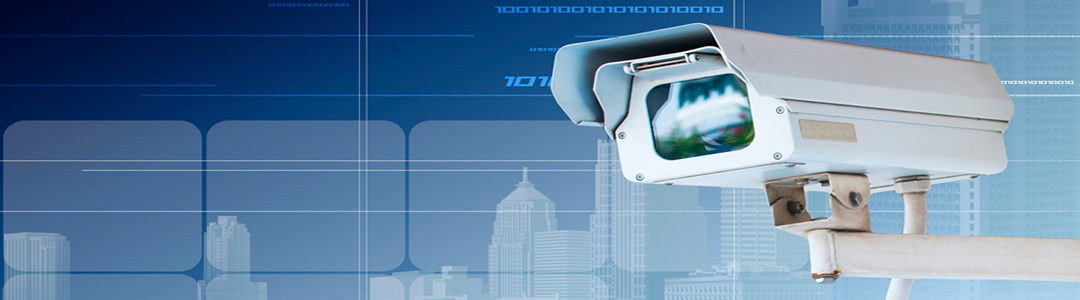 Fully managed Surveillance Solutions